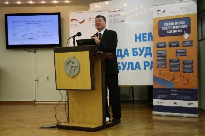 Regionalna prezentacija projekta