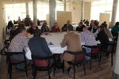 1. sastanak regionalne platforme