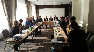 2. sastanak nacionalnih institucija za zaštitu okoliša