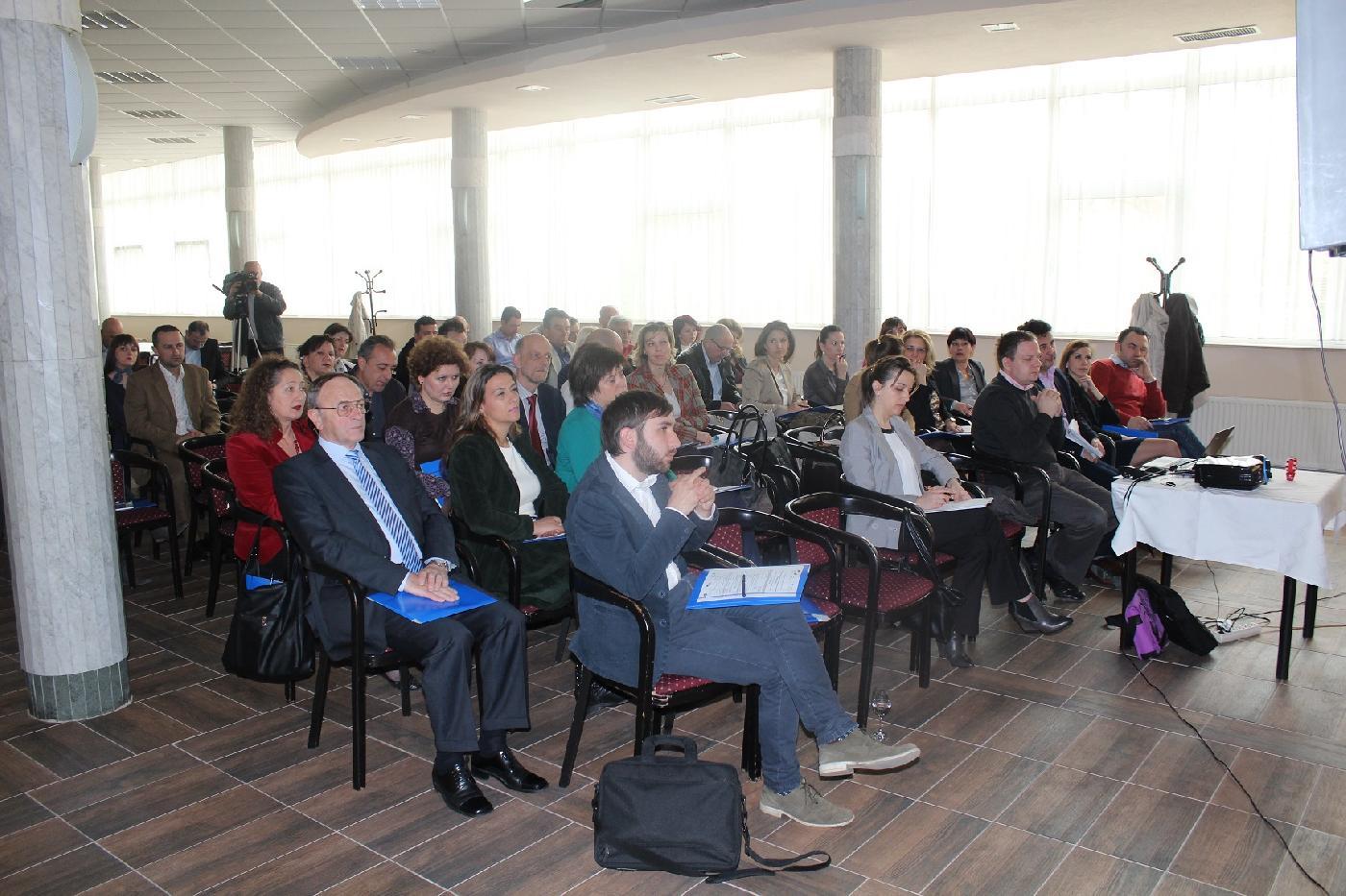 Regionalni projekt u oblasti upravljanja otpadom okupio ključne aktere u Bihaću