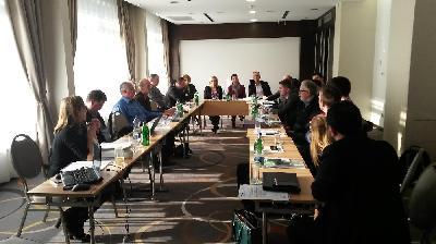 Održan Drugi sastanak nacionalnih institucija za zaštitu životne sredine u Beogradu